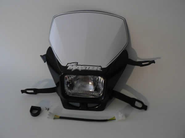 Pro Racing Enduro Motocross Xc Lighting Kits Denicol